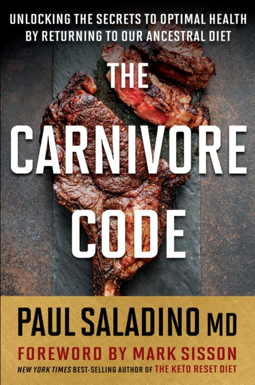 The Carnivore Code